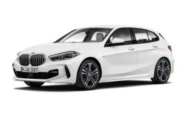 BMW 1 Series Hatchback 118 Hatch 5Dr 1.5 i 136PS M Sport LCP 5Dr Manual [Start Stop]