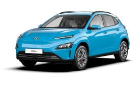 Hyundai KONA SUV SUV Elec 39kWh 100KW 136PS SE Connect 5Dr Auto [10.5kW Charger]